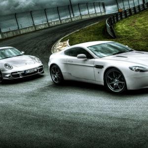 Aston Martin Hampton Downs Auckland Hamilton